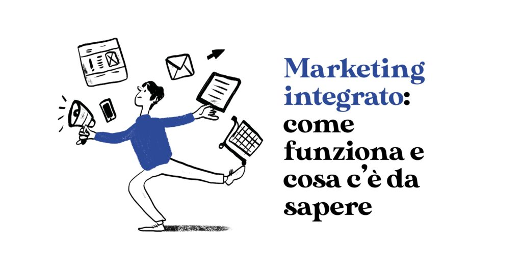 marketing integrato   WR