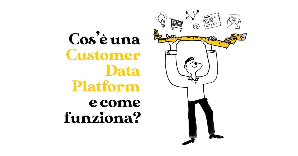 customer data platform cos'è | whiterabbit
