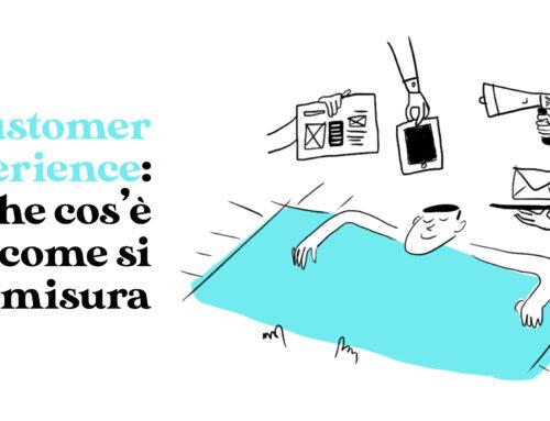 Customer Experience: che cos'è e come si misura