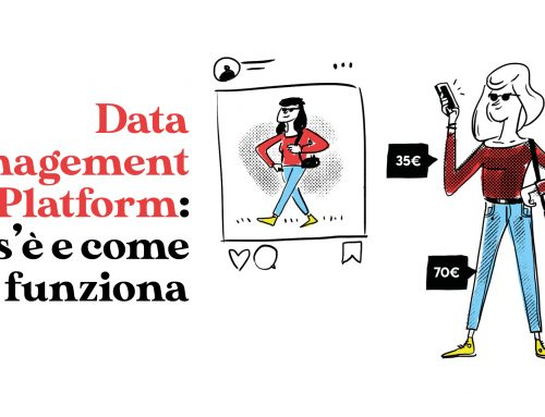 Data Management Platform: cos'è e come funziona