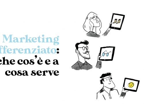 Marketing Differenziato: che cos'è e a cosa serve