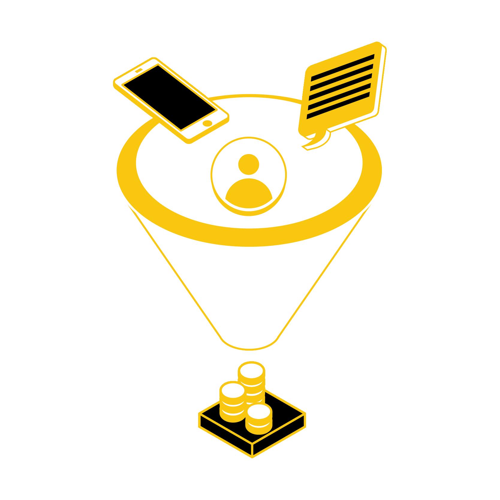 database integrato | Whiterabbit
