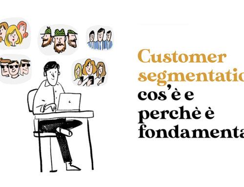 Customer Segmentation: cos'è e perchè è fondamentale